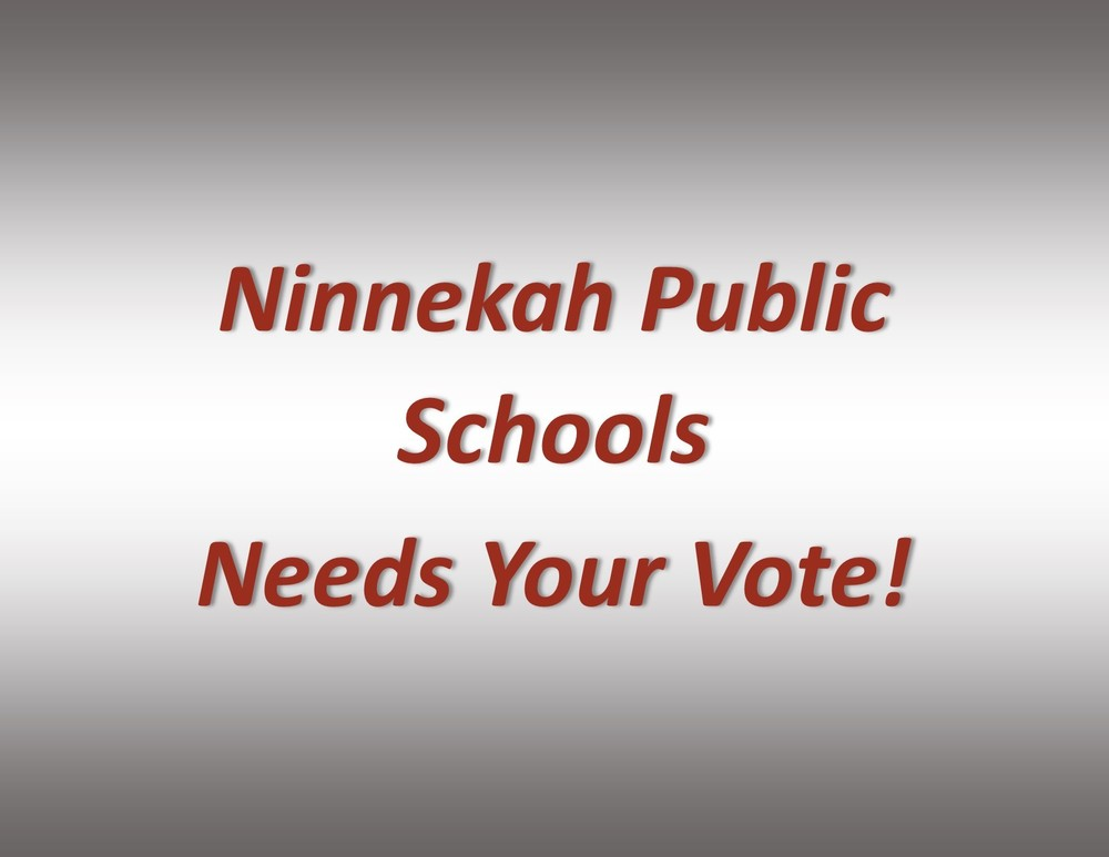Vote for Ninnekah Schools!