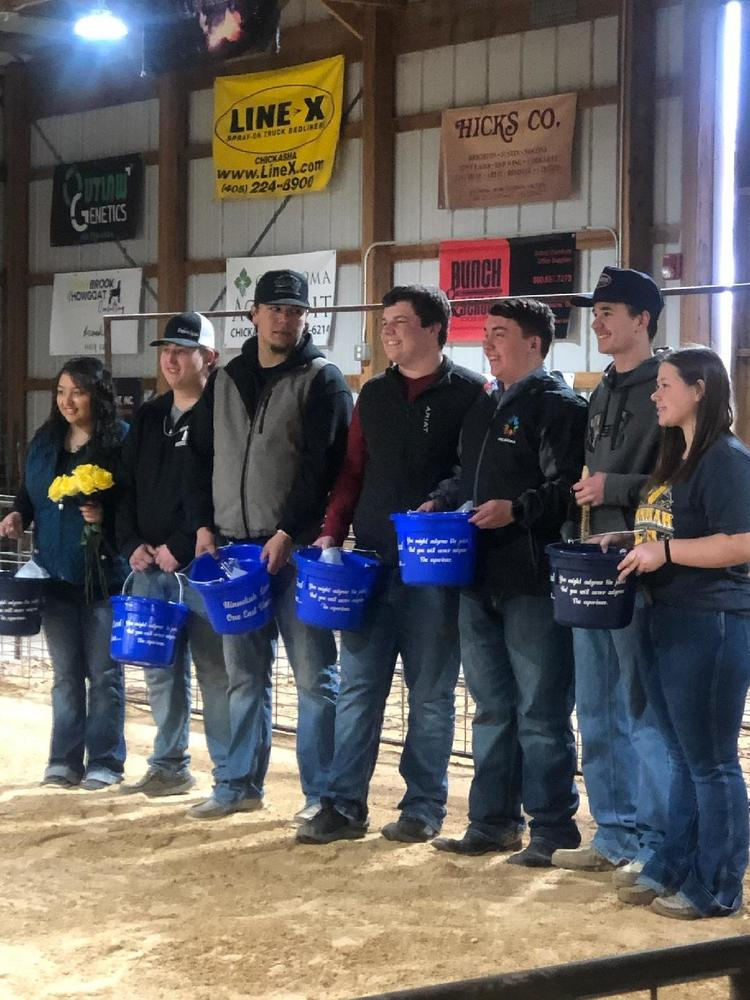 Spring Local Stock Show